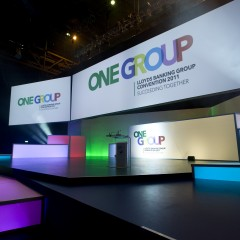 Lloyds One Group Convention, 2011 P
