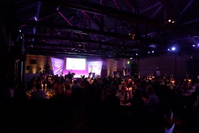 Guardian Sales Awards, 2012