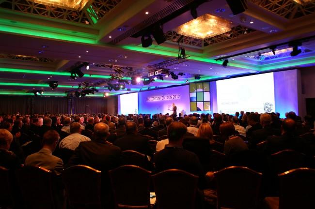 IGD Convention 2012